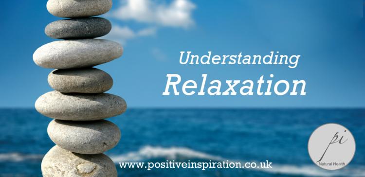 Understanding Relaxation